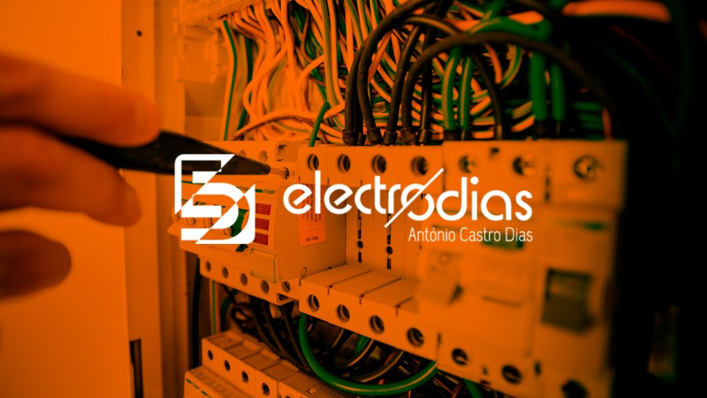 Rebranding Electro Dias