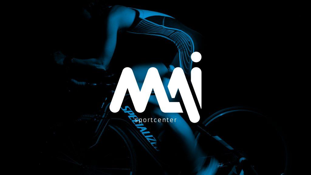 Branding Mai Sport Center