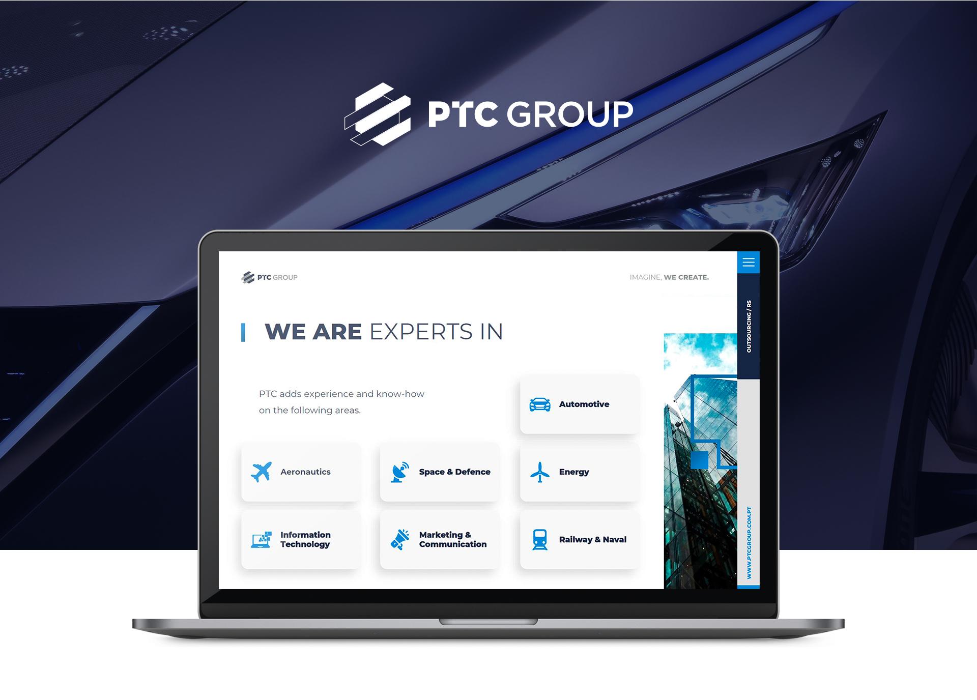 PTC Group Apresentação